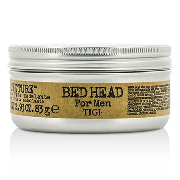 Bed Head B For Men Pure Texture Molding Paste