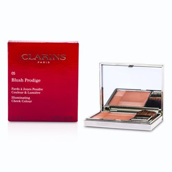 Blush Prodige Illuminating Cheek Color - # 05 Rose Wood