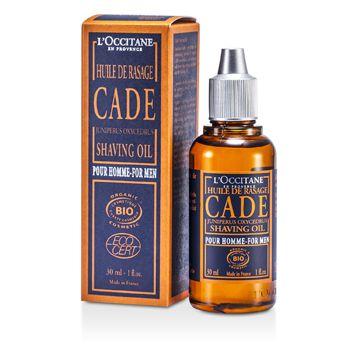 Cade For Men Shaving Oil