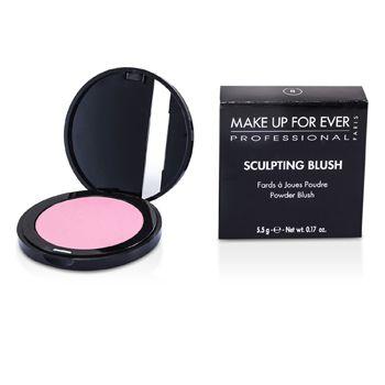 Sculpting Blush Powder Blush - #8 (Satin Indian Pink)