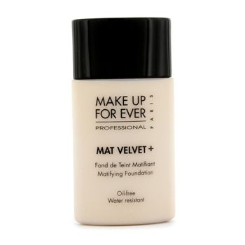 Mat Velvet + Matifying Foundation - #20 (Ivory)