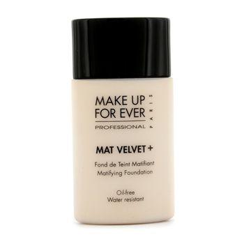 Mat Velvet + Matifying Foundation - #20 (Ivory)