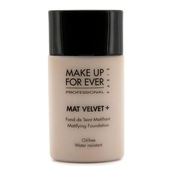 Mat Velvet + Matifying Foundation - #50 (Sand)