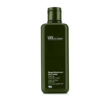 Dr. Andrew Mega-Mushroom Skin Relief Soothing Treatment Lotion