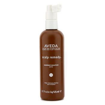 Scalp Remedy Dandruff Solution Spray