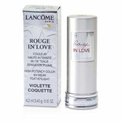 Rouge In Love Lipstick - # 381B Violette Coquette