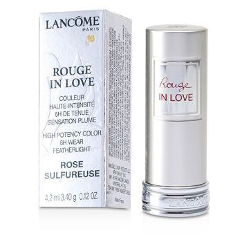 Rouge In Love Lipstick - # 379N Rose Sulfureuse