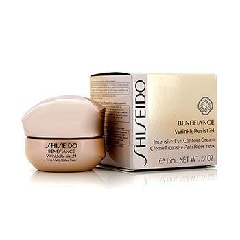Benefiance WrinkleResist24 Intensive Eye Contour Cream