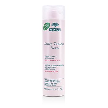 Lotion Tonique Douce Gentle Toning Lotion