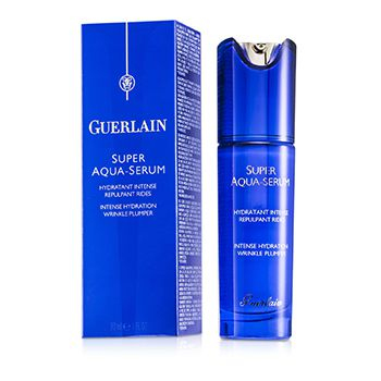 Super Aqua Serum Intense Hydration Wrinkle Plumper