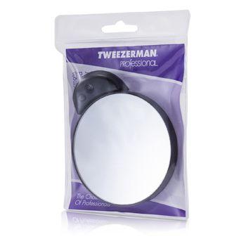 Professional TweezerMate 10X Lighted Mirror