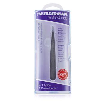 Professional Slant Tweezer