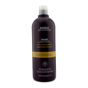 Invati Exfoliating Shampoo - For Thinning Hair (Salon Product)