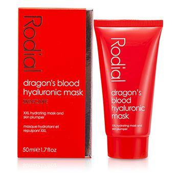 Dragon's Blood Hyaluronic Mask