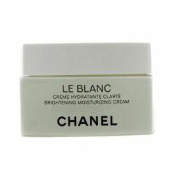 Le Blanc Brightening Moisturizing Cream