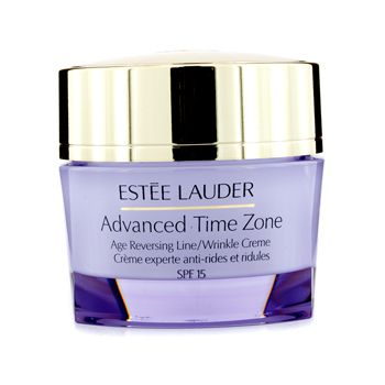 Advanced Time Zone Age Reversing Line/ Wrinkle Cream SPF15