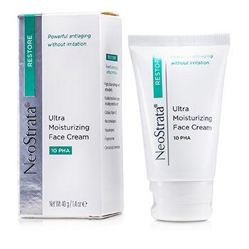 Restore Ultra Moisturizing Face Cream 10 PHA
