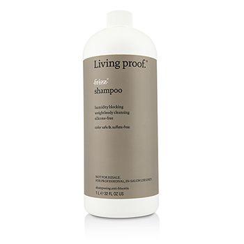 No Frizz Shampoo (Salon Product)