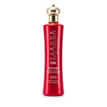 Farouk Royal Treatment Real Straight Shampoo (For Any Hair Type)