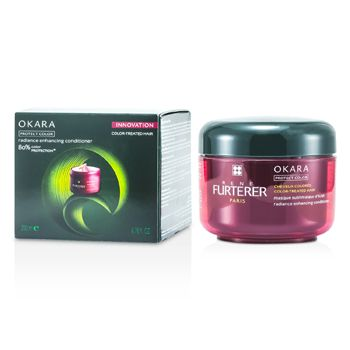 Okara Protect Color Radiance Enhancing Conditioner (Color-Treated Hair)