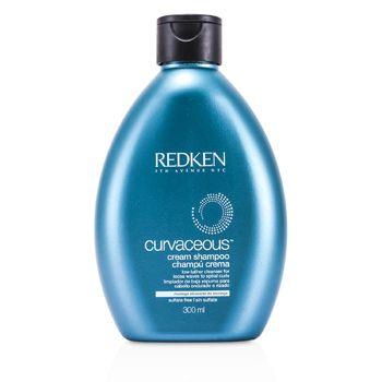 Curvaceous Cream Shampoo