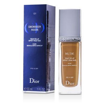 Diorskin Nude Skin Glowing Makeup SPF 15 - # 031 Sand