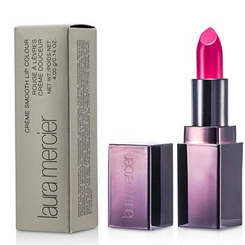 Creme Smooth Lip Colour - # Plum Orchid
