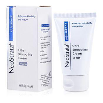 Resurface Ultra Smoothing Cream 10 AHA
