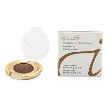 PurePressed Single Eye Shadow - Double Espresso