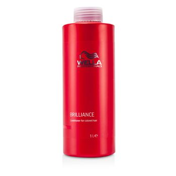Brilliance Conditioner (For Colored Hair)