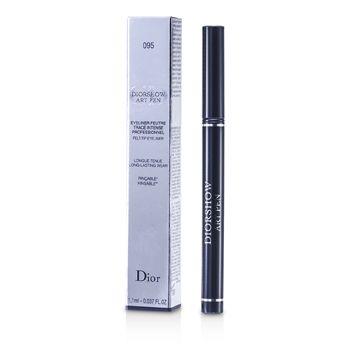 Diorshow Art Pen Eyeliner - # 095 Catwalk Black