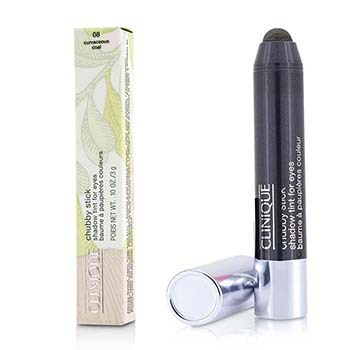 Chubby Stick Shadow Tint for Eyes - # 08 Curvaceous Coal