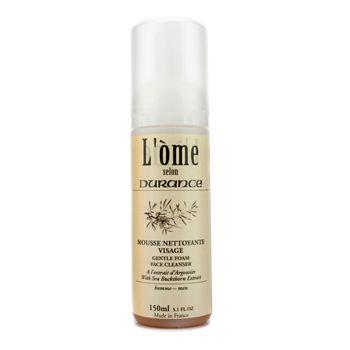 L'Ome Gentle Foam Face Cleanser