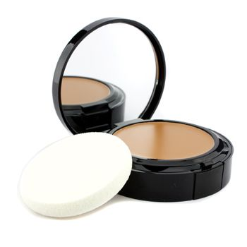 Long Wear Even Finish Compact Foundation - Golden