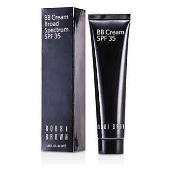 BB Cream Broad Spectrum SPF 35 - # Fair