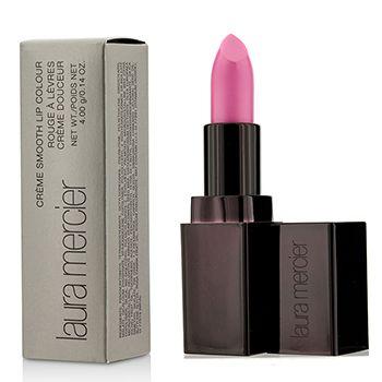 Creme Smooth Lip Colour - # Flamingo