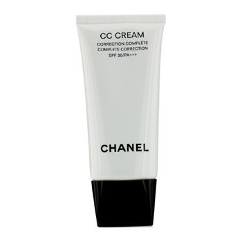 CC Cream Complete Correction SPF 30 / PA+++ # 32 Beige Rose