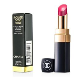 Rouge Coco Shine Hydrating Sheer Lipshine - # 87 Rendez Vous