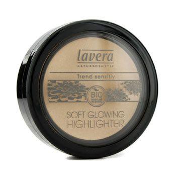 Soft Glowing Cream Hightlighter - # 03 Golden Shine