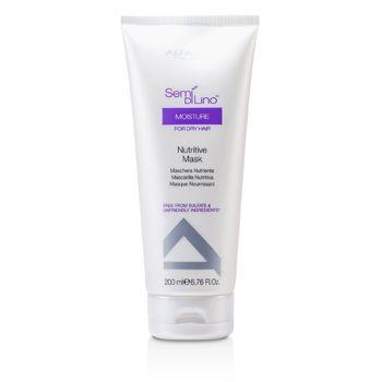Semi Di Lino Moisture Nutritive Mask (For Dry Hair)