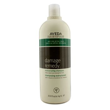 Damage Remedy Restructuring Shampoo (New Packaging - Salon Product)