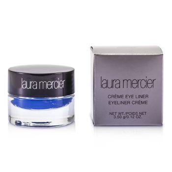 Creme Eye Liner - # Cobalt