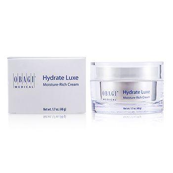 Hydrate Luxe Moisture-Rich Cream