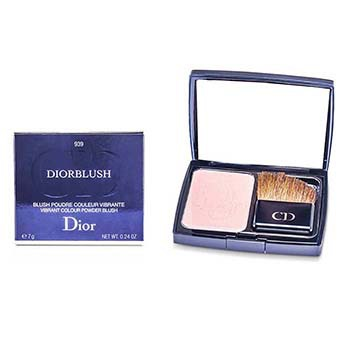 DiorBlush Vibrant Colour Powder Blush - # 939 Rose Libertine