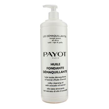 Les Demaquillantes Huile Fondante Demaquillante Milky Cleansing Oil - For All SKin Types (Salon Size)