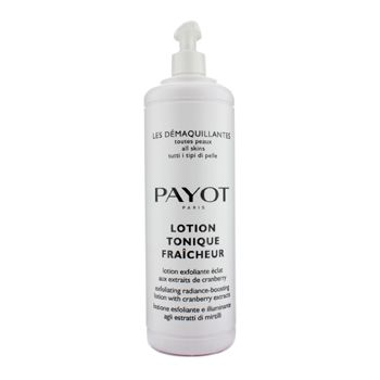 Les Demaquillantes Lotion Tonique Fraicheur Exfoliating Radiance-Boosting Lotion - For All Skin Type (Salon Size)