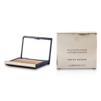 The Sculpting Powder (New Packaging) - # Medium