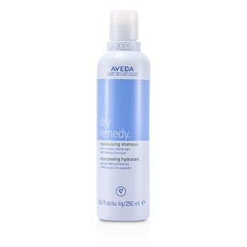 Dry Remedy Moisturizing Shampoo - For Drenches Dry, Brittle Hair (New Packaging)