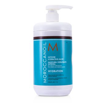 Intense Hydrating Mask - For Medium to Thick Dry Hair (Salon Product)
