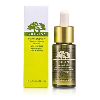 Plantscription Youth-Renewing Face Oil